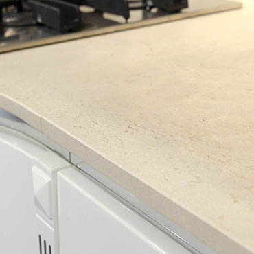 dekton kitchen countertop