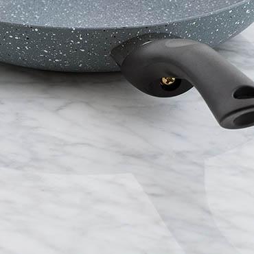 materials custom marble countertop