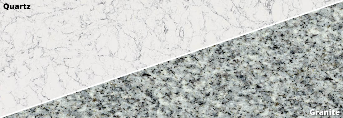 quartz vs granite feature image