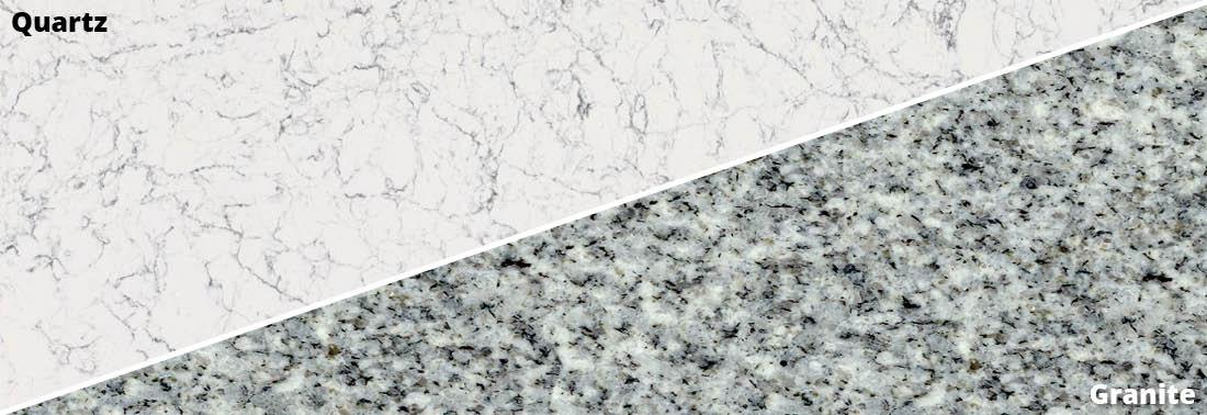 Quartz Vs Granite Choosing The Best Countertop Bay Stoneworks